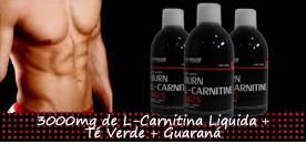 burnlcarnitine